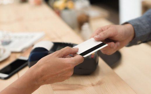 declaração de operações com cartão de crédito