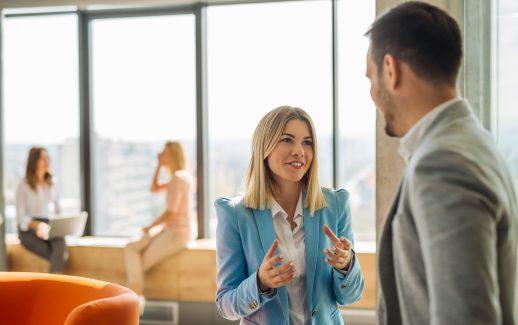 Como convencer o seu diretor a contratar o conciliador E-extrato