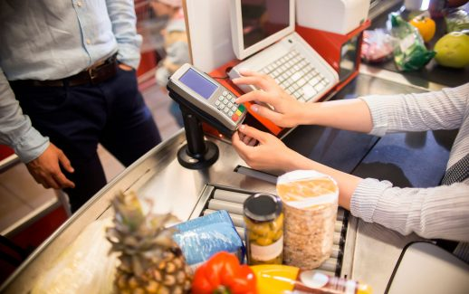 sistema ERP para supermercado